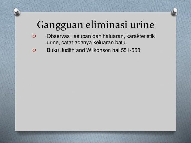 Asuhan Keperawatan Pada Klien Dengan Urolithiasis/Batu Ginjal