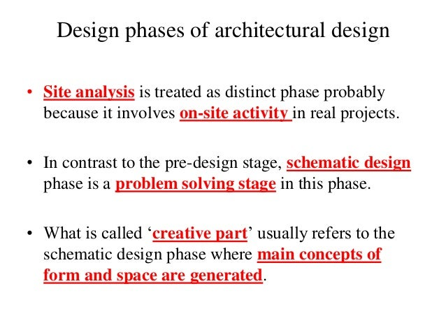 Comfortable What Is Schematic Design Contemporary - Simple Wiring ...