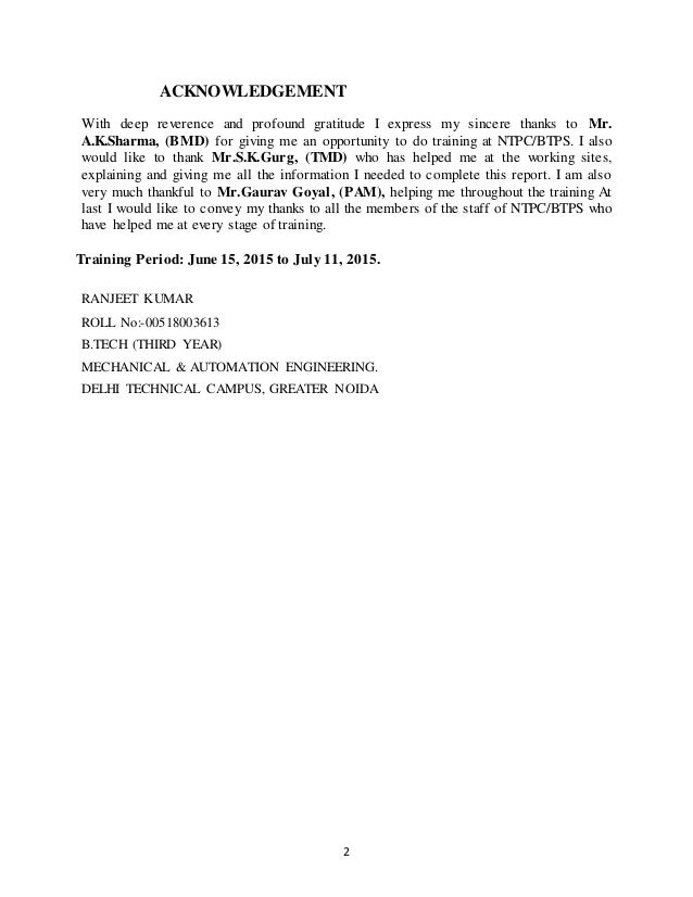 summer training report on delhi transco Free essay: lovely professional university department of management report on summer training title: analysis of financial statement in partial fulfillment.