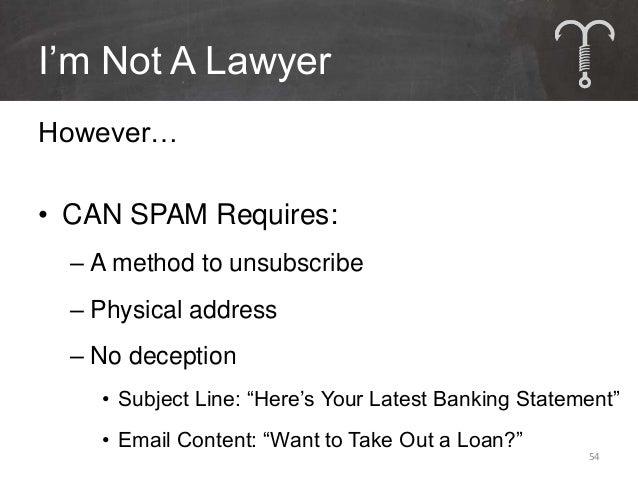 Email Anatomy                    PREHEADER                     HEADER                    NAVIGATION                 PRIMAR...