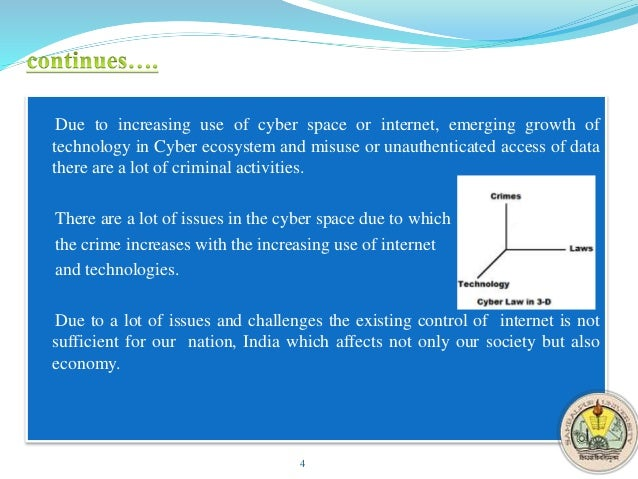 A survey on cyber law