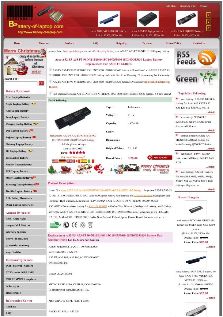 Site Map       Shopping Cart         Contact                                                                              ...