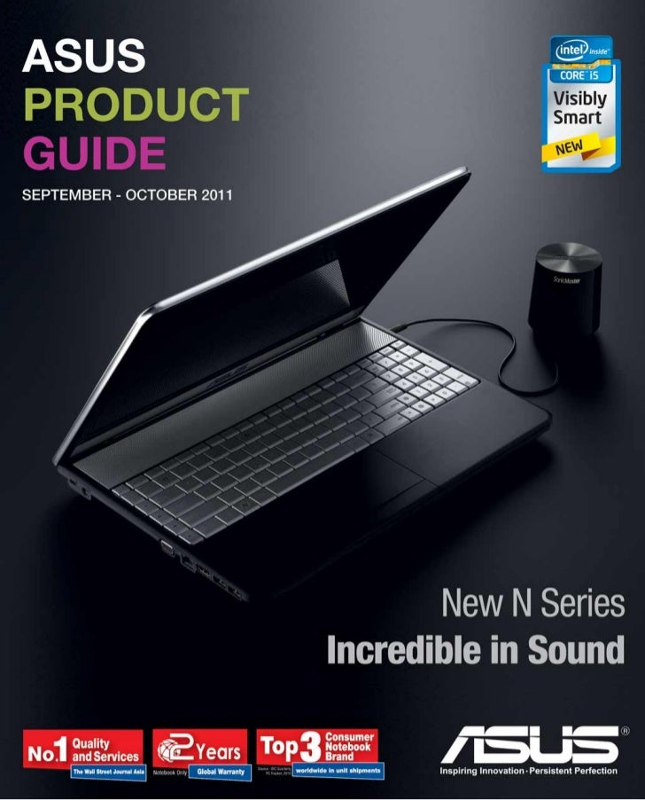 asus september october 2011 product guide and price rh slideshare net asus product guide malaysia asus product guide indonesia