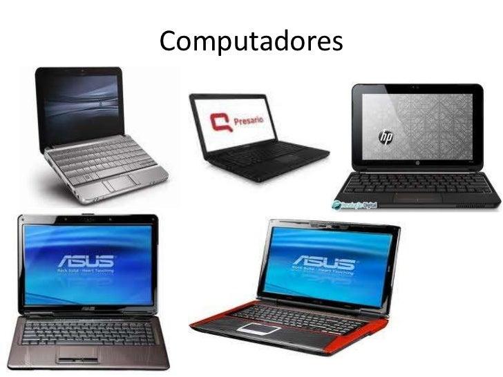 Computadores<br />