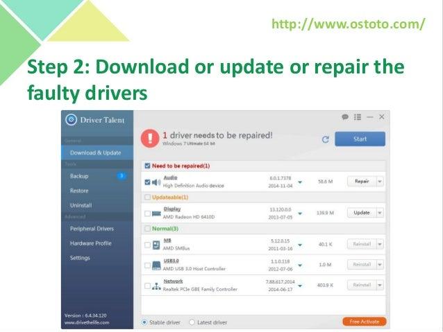 windows 8.1 driver updater free