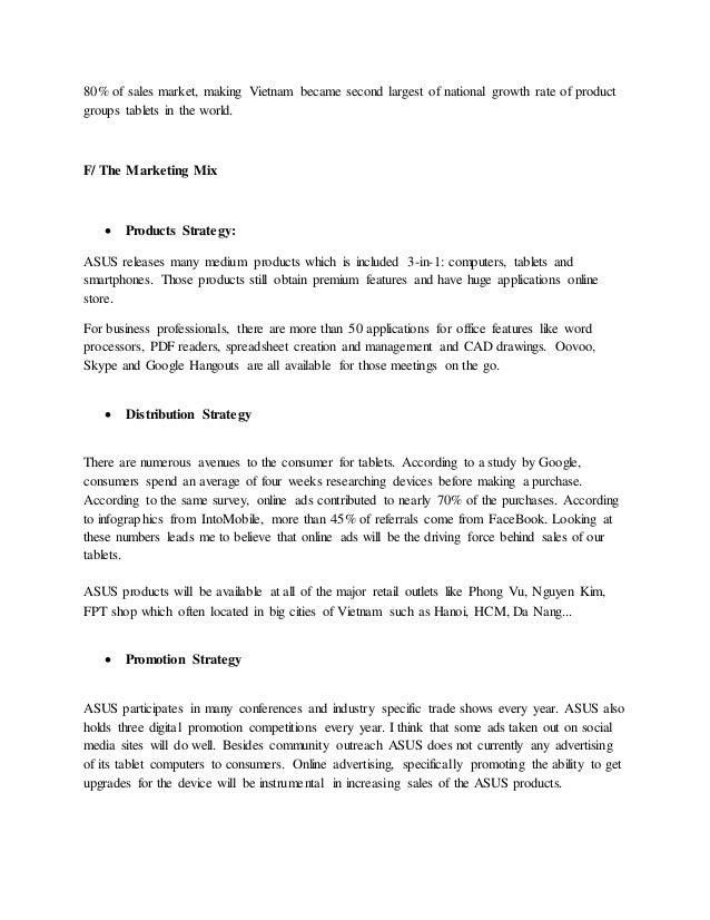 Sales Plan Pdf Sample Sales Plan Template Free Documents In Pdf Rtf