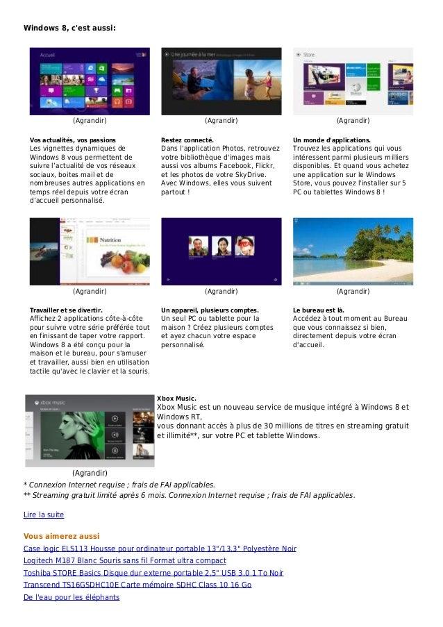 Asus x301 a rx130h ordinateur portable 13,3  (33,78 cm) intel pentium 750 go 4 go ddr3 m-hz sdram windows Slide 3