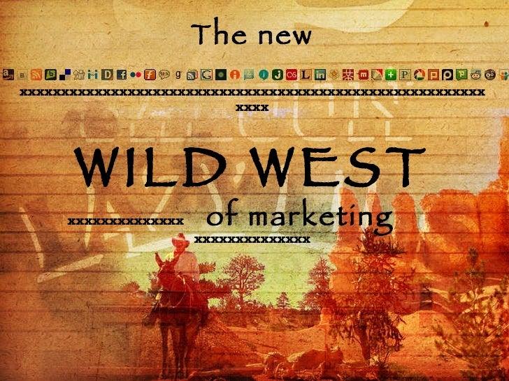 Wild West Presentation