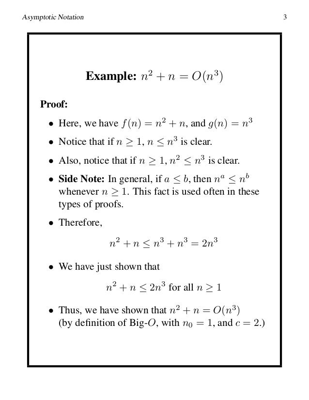 Conditional asymptotic notations