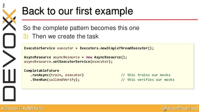 Asynchronous Api In Java8 How To Use Completablefuture