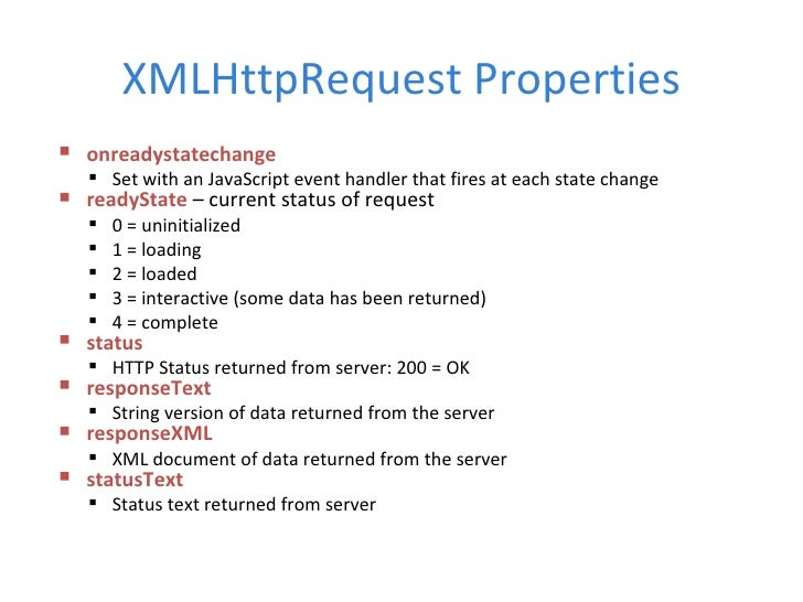 Javascript Xmlhttprequest Post Example | PhpSourceCode.Net