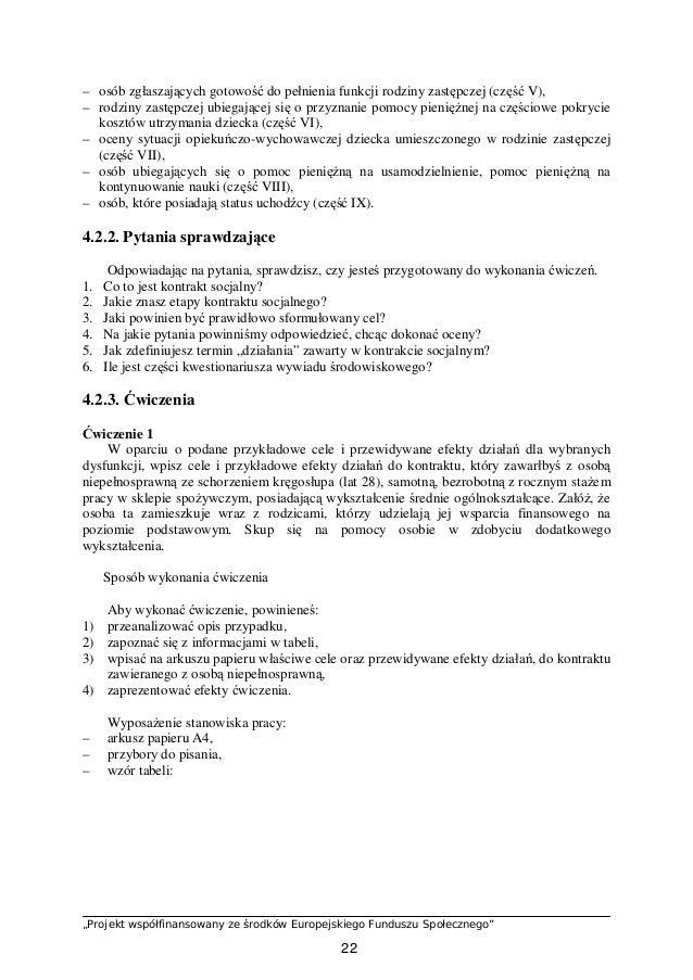 Kontrakt (ujednoznacznienie)