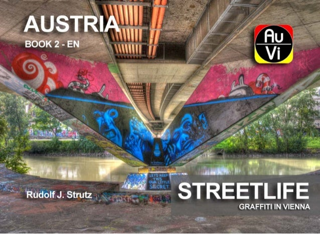 Streetlife Vienna #1