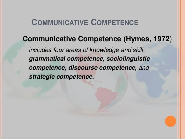 communicate competence Effective health communication is as important to health care as clinical skill to improve individual health and build healthy communities, health care providers need to recognize and address the unique culture, language and health literacy of.