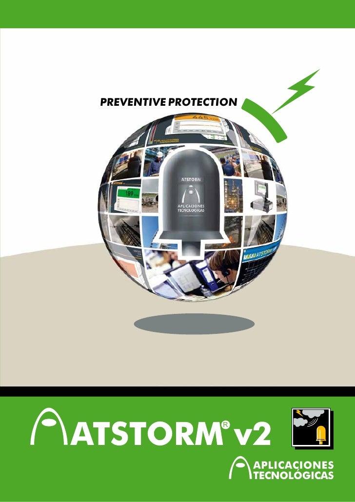 PREVENTIVE PROTECTION              PROTECCIÓN PREVENTIVA                  R