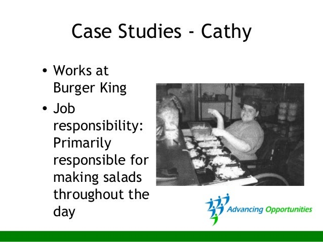 Burger King Beefs Up Global Opertions - Case Study Example
