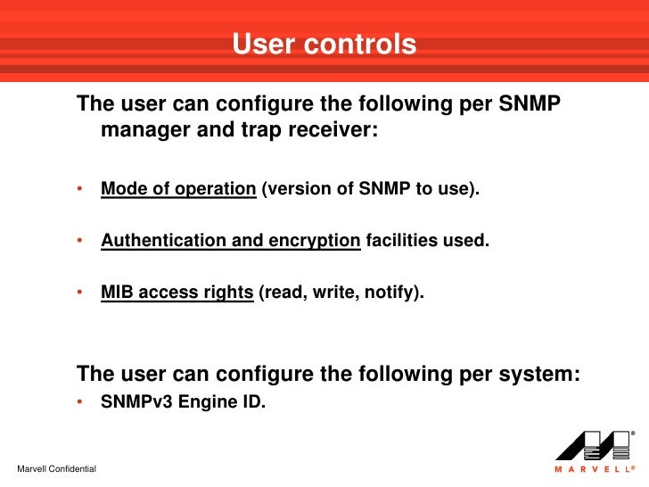 How to configure SNMP v3 on Nortel Ethernet Routing Switches