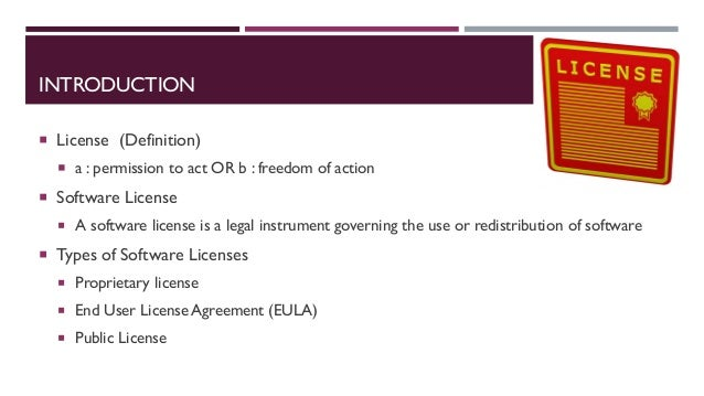 GNU GPL: License to Software Freedom by Ata ur Rehman