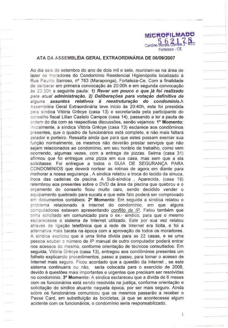 Ata Age 06/09/2007
