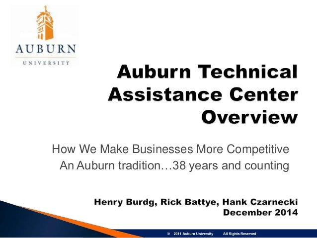 auburn technical assistance center overview rh slideshare net Ford Wiring Harness Kits Wiring Harness Terminals and Connectors