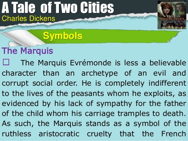 A Tale Of Two Cities By Charles Dickens Analysis