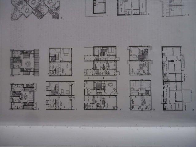 Atlas De Las Plantas En Arquitectura