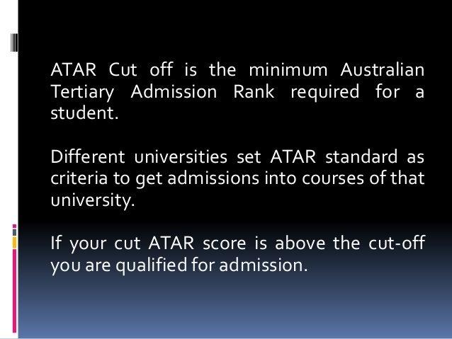ATAR Calculator - monash.edu