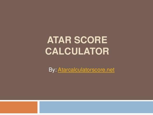 Enter/Study Score Estimate? - Bored of Studies