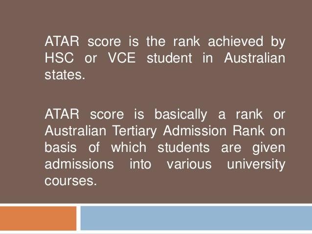 ATAR Calculator & Score Prediction | Talent 100