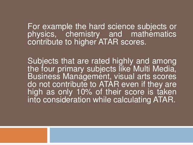 How are VCE study scores calculated, and what do ... - ACED