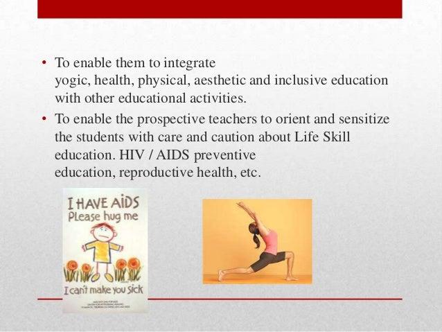 Teacher Education- Aims and Objectives