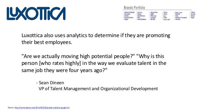The Moneyball Approach to Recruitment: Big Data = Big Changes