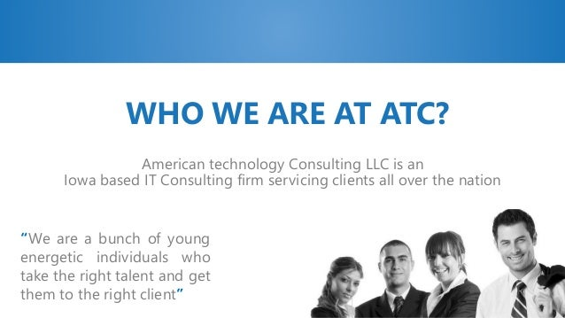 American Technology Consulting