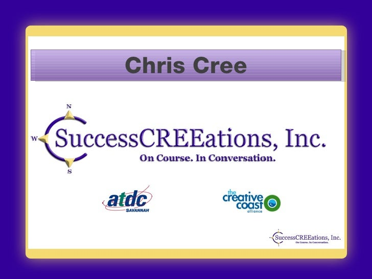 Chris Cree