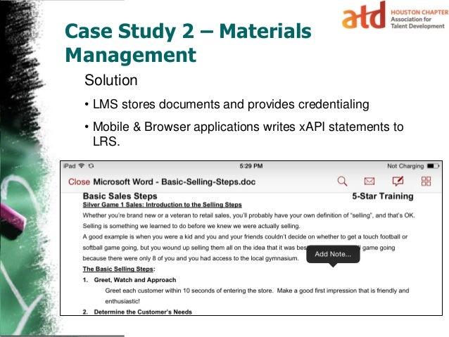 A case study approach to classroom management      Study com