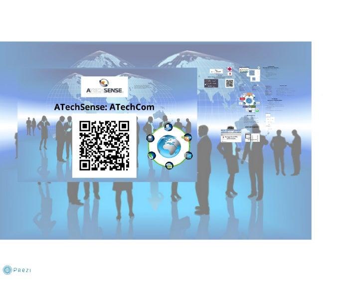 Atechsense: ATechCom 3.0