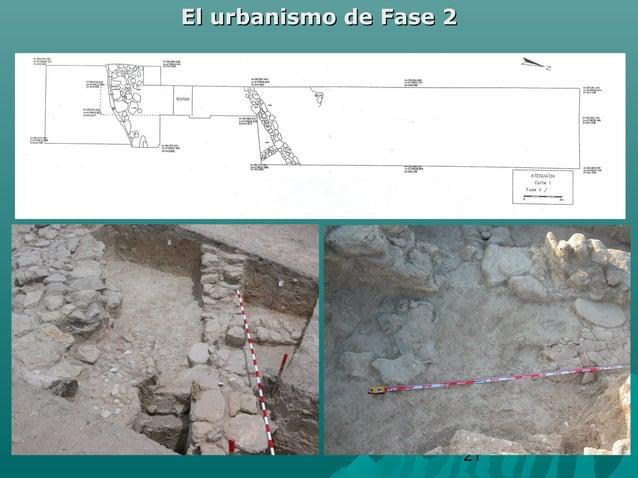 21El urbanismo de Fase 2El urbanismo de Fase 2