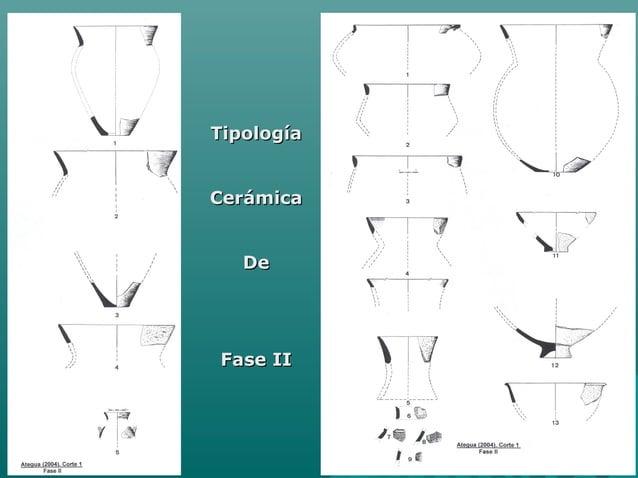 24TipologíaTipologíaCerámicaCerámicaDeDeFase IIFase II