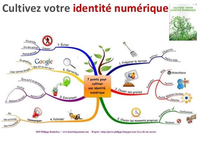atelier identit u00e9 num u00e9rique et r u00e9seaux sociaux dans une