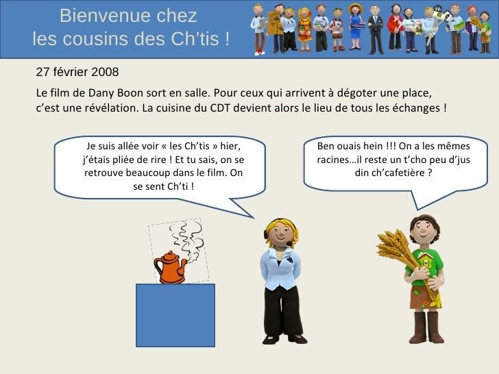4èmes rencontres internationales de la recherche Châtillon