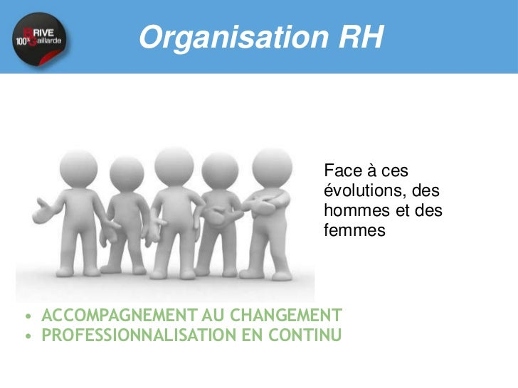 Organisation RHExemple : Office de tourisme de Bourges                           Toute léquipe en formation               ...
