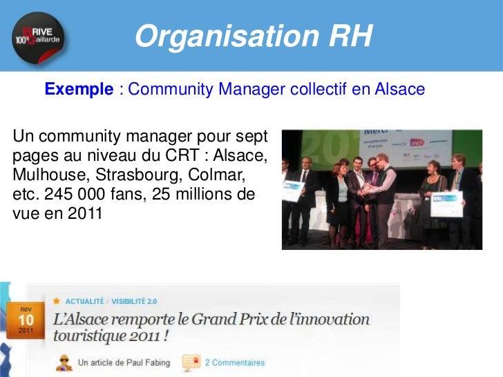 Organisation RHExemple : Pays de Bergerac (24) : etourisme collectif                                  • Une seule applicat...