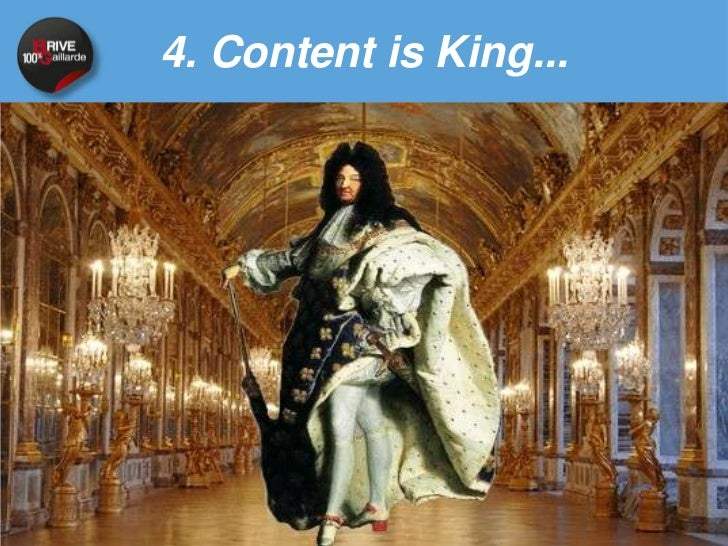 4. ... Time is LE Prince