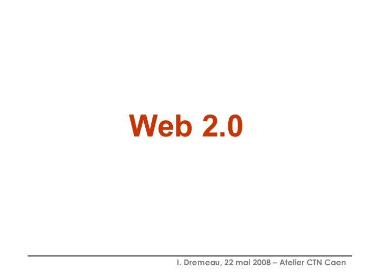 Blogs et Wikis en formation Slide 3