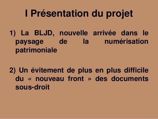 """Jabes 2011 - Patrimoine : numériser et mutualiser - """"Quelques réflexions sur la numérisation du patrimoine contemporain et la mutualisation"""" Slide 2"""