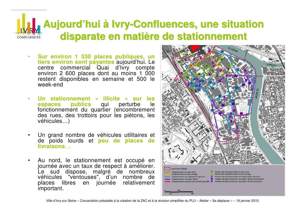 Centre commercial ivry sur seine - Ivry sur seine code postal ...