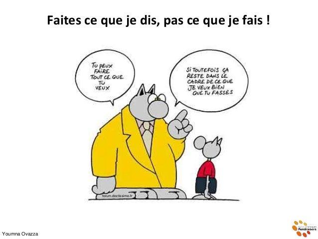 Youmna Ovazza Faites ce que je dis, pas ce que je fais ! forum.doctissimo.fr