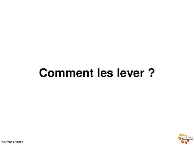 Comment les lever ? Youmna Ovazza vivrelivre19.over-blog.com