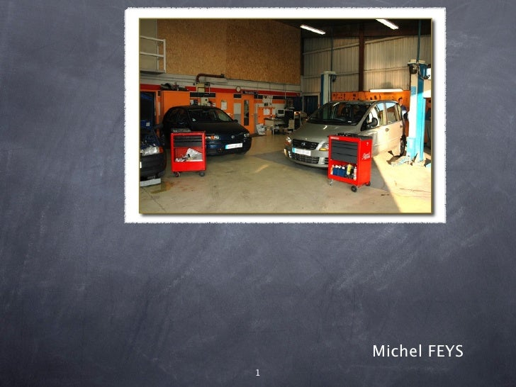 Michel FEYS 1