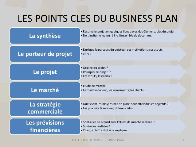 Express Business Plan
